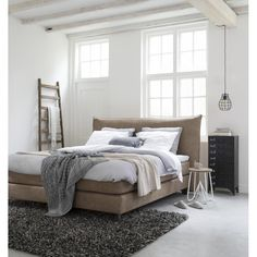 Boxspring Rise & Shine   http://www.detroubadour.nl/bedden/sst-rise-and-shine-boxspring-180_2?ll=1&load_product