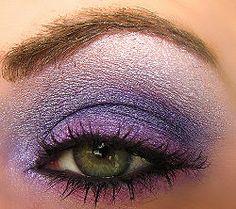 Bridesmaids' Makeup?