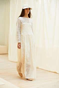 The Row Spring Summer 2014