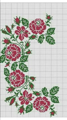 1 million+ Stunning Free Images to Use Anywhere Cross Stitching, Cross Stitch Embroidery, Hand Embroidery, Cross Stitch Patterns, Cross Stitch Rose, Cross Stitch Flowers, Palestinian Embroidery, Free To Use Images, Christmas Cross