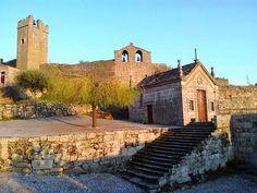 Castelo Rodrigo | via @PortugalConfidential #CentroPT #Portugal