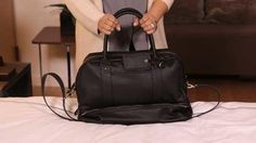 Packing your personal bag shouldn't be an afterthought. It requires just as much…