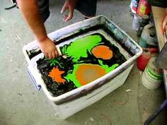 12 Ways to Achieve Awesome Paint Jobs with Hydro Dipping