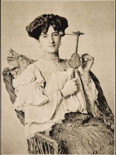 VeeDee for headaches, 1910.