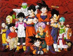 Dragon Ball GT, Akira Toriyama