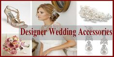 Designer Wedding Accessories stylish and Trendy For 2016