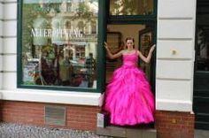 Fashionshow Könneritzer Straßenfest 2012 I Presseanzeiger