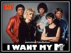 80 memories | Original MTV VJs... | 80s memories