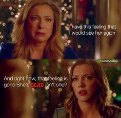 """The Climb"" - Laurel and her mother, Arrow Arrow Cw, Team Arrow, Felicity Smoak, Cw Series, Supergirl And Flash, Flash Arrow, Green Arrow, The Flash, Legends"