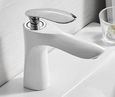 Luxury Modern Basin Faucet
