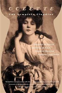 """Colette, prodded by her first husband, Willy, began her writing career with Claudine at School, which catapulted the young author into instant, sensational success. Among the most autobiographical of Colette's works, these four novels are dominated by the child-woman Claudine, whose strength, humor, and zest for living make her seem almost a symbol for the life force.Janet Flanner described these books as """"amazing writing on the almost girlish search for the absolute of happiness in ph Kafka Quotes, Poe Quotes, S Quote, Cormac Mccarthy Quotes, Seeing Quotes, Frequent Flyer Program, Mystic Moon, Wide Awake, All The Pretty Horses"""