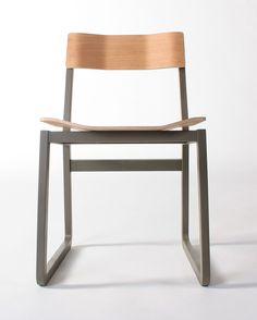 David Marsden BrandOpus chair.