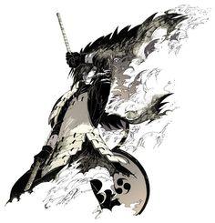 """Uchiha Madara """"Ghost of the Uchiha"""". Naruto Uzumaki, Anime Naruto, Madara And Hashirama, Sarada Uchiha, Naruto Art, Kakashi, Boruto, Manga Anime, Naruto Drawings"""
