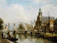 Cornelis Christiaan Dommersen (1842 – 1928).