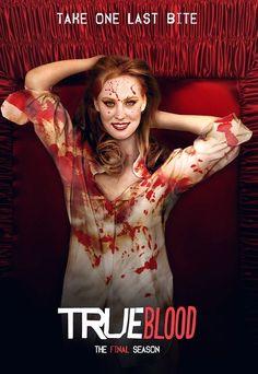 True Blood - Jessica: final season