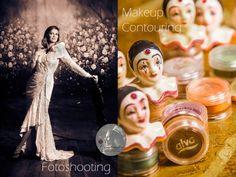 """Hollywood Kleider, Stilberatung, Typberatung, Fotoshooting, Vintage Fotostudio Westernnhagen, Glamour Make up, Diy Sculpting Make up, DIY Konturen Make up, DIY Concealer, alva Farbpigmente, Kokosöl Make up, """"Gaia"""", """"Soft and Gentle"""", konturieren und highlighten, DIY Concealer, alva """"Soft and Gentle"""", Gesicht konturieren, zero waste, bio, vegan, cruelty free, ohne Tierversuche, Peta, Nina  Bott."""