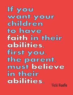 children abilities