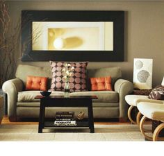 small living room decor | Small Living Room Design Ideas Pictures 3464 › Elegant Family Room ...