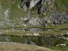 Vanoise - Été 2012 - Randonnée vers le Col de la Vanoise en partant du refuge de l'Arpont. #vanoise #hautemaurienne #alpes #montagne #mountain #coldelavanoise #refugedelavanoise