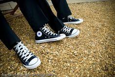 groom shoes pre wedding show