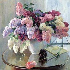 trés jolies toiles de Valeriy-Chuitkov