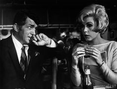 pictures of dean martin how to ruin a marriage | Dean Martin And Stella Stevens In 'How To Save A Marriage And Ruin ...