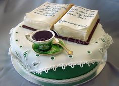 Best cake ever.