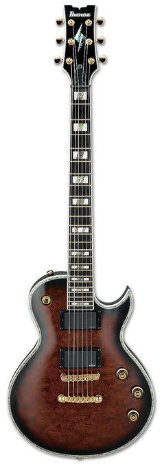 Electric Guitars ARZ - ARZIR20FB Iron Label | Ibanez guitars