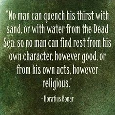 Can you quench your thirst? Awesome Quotes, Best Quotes, Best Christian Quotes, Grace Alone, In Christ Alone, Wise Words, Truths, First Love, Encouragement