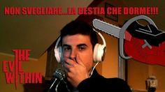 The Evil Within GAMEPLAY PC ITA #2- NON SVEGLIARE LA BESTIA CHE DORME!!!