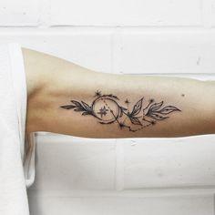 1f199d1e2 Nice Aquarius constellation tattoo in black color Aquarius Constellation  Tattoo, Aquarius Tattoo, Aquarius Sign