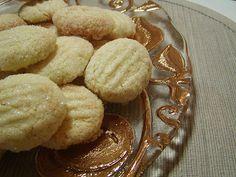 Biscoitos do Garfo