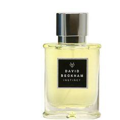 Aftershave David Beckham Instinct - 50 ml Aftershave, David Beckham, Perfume Bottles, After Shave, Perfume Bottle