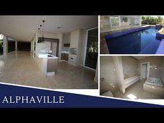 Condomínio Fechado para Venda, Goiânia / GO, bairro Alphaville Cruzeiro Do Sul, 6 dormitórios, 6 suítes, 8 banheiros, 6 garagens