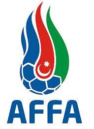 Azerbaijan - Association of Football Federations of Azerbaijan (Azərbaycan Futbol Federasiyaları Assosiasiyası) Soccer Logo, Association Football, National Football Teams, Sarada Uchiha, Best Player, Logos, Lululemon Logo, Fifa, Team Logo