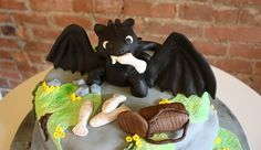 toothless cake. - Google Search
