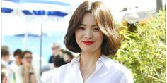 Song Hye Kyo says this is the best thing about shooting 'Descendants of the Sun' | allkpop.com