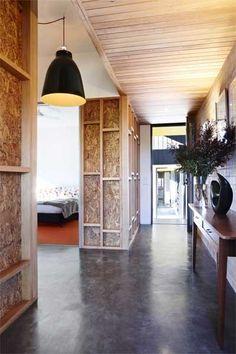 Read more on Grand Designs Australia: Series 3 · Episode 1 Grand Designs Australia, Indoor Outdoor, Outdoor Decor, Australia House, Latest House Designs, Natural Interior, Inside Outside, Design Trends, Architecture Design
