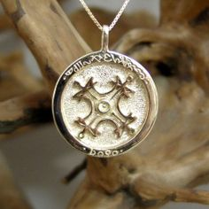 Sun Talisman Gold - New Edition 2013 (Pre Order Now) - Only 3 gold items will be made! Made during the Sun's travel in it's sign of exaltation (Leo).  The Sun is the center of the solar system and it is the life giver and power source of this physical existence. The Sun symbol is the ultimate symbol of the Greek 'NOUS' or mind/spirit which is the driving force of the soul.
