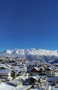 Serfaus-Fiss-Ladis (@serfausfissladis) • Instagram-Fotos und -Videos Mount Everest, Skiing, Mountains, Videos, Winter, Nature, Travel, Instagram, Photos