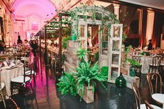 Los Angeles Nature Wedding -repinned from California wedding minister https://OfficiantGuy.com