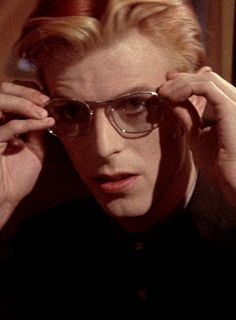 David Bowie - The Man Who Fell to Earth (1976)