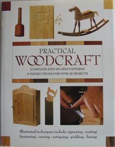 Practical Woodcraft.