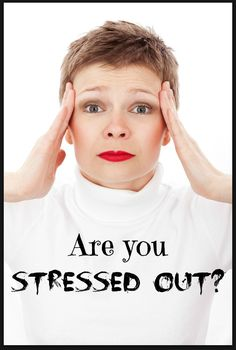 Are you stressed out? Find out ways to cope with and manage your stress.