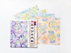 Origami de Washi fino -Miyabi-