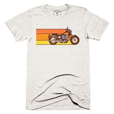 Cotton Bureau – Sunset Ride by Kevin Yang