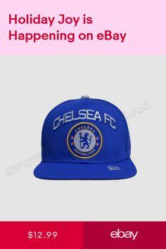 Soccer-International Clubs Sports Mem Cards  amp  Fan Shop  ebay Caps Hats 073a1111645e