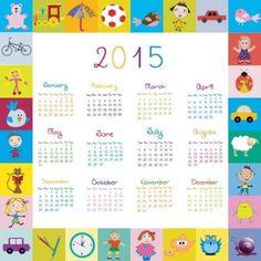 calendarios 2015 para imprimir gratis - Buscar con Google