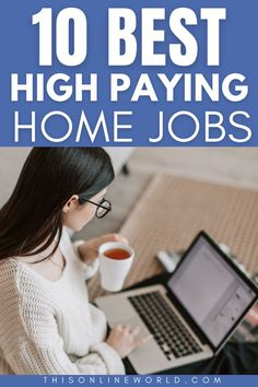 If you want to increase your income, this list of jobs that pay $1,000 a week is for you. These are either gig jobs or full-time jobs that have a high hourly pay to let you make $1,000 a week or more. Make Cash Fast, Make Money Today, Earn Money From Home, Way To Make Money, Legit Work From Home, Work From Home Moms, Second Income Ideas, Earn Cash Online, Online Jobs From Home