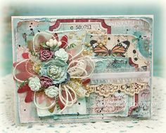 All Occasion Card - a Style Potpourri...